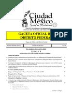 Ley de Participación Ciudadana del DF