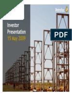 Petrofac_Investor_presentation_May2009.pdf