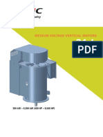 TMEIC 21 L Vertical Series Medium Voltage Motors Low-res 131