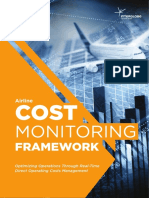 Cost Monitoring Framework