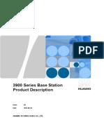 3900 Series Base Station Product Description 05(20140630)