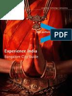 Locations Bangalore Cityguide