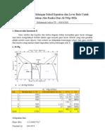 Perbandingan Perhitungan Scheil Equation dan Lever Rule Untuk Menentukan Alur Reaksi Dari Al-5Mg-40Zn.docx