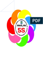 Logo 5s 2nd Edition