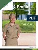MHS Profiles USPHS Scribd