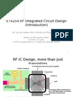 ET4254 Introduction