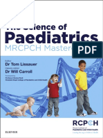 Pediatrics Rcpch 2017