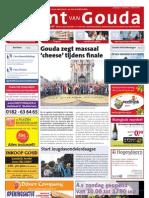 De Krant van Gouda, 28 mei 2010