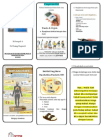 Leaflet Ku Diabetes Militus