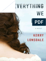 Everything We Keep_ a Novel - Kerry Lonsdale