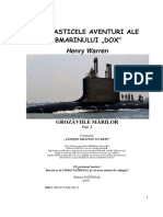 Submarinul Dox Vol.1 1
