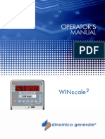 WinScale2 - Español