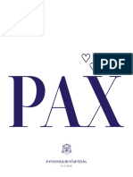 Pax Pannonhalma