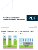 8 IBM Bluemix Containers
