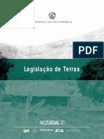 Legislacao de Terras. Mocambique DUAT