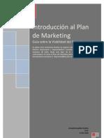 Introduccion al Plan de Marketing
