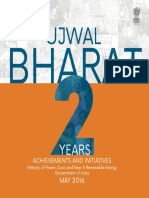 2year Achievements and Initiatives of Power Coal & MNRE English