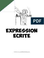 Manuel de Redaction - Vudici Pour Zaubette