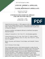 United States v. Abraham McLeod, 251 F.3d 78, 2d Cir. (2001)