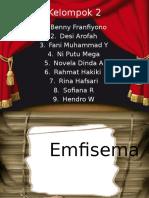 Presentasi Emfis