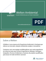 Apresentação Institucional Welten-2016
