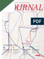 AARP The Journal 2016