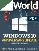 PCWorld - August 2016