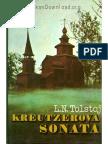 Kreutzerova Sonata - LavNikolajevicTolstoj