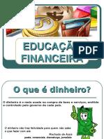 Educao financeira