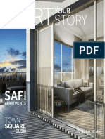 Safi I Brochure ENGLISH