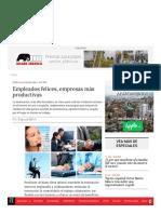Empresas Más Productivas _ ELESPECTADOR