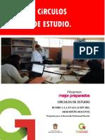 Círculos de Estudio-C.M.ecatEPEC No.2