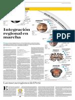 Integración Regional en Marcha