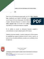 Informe Compilación 4410 Ejemplo 1-Preparacion Antigua Sepc 1-1