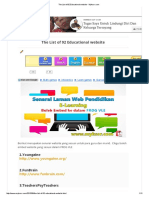 The List of 92 Educational website - Mykssr.pdf