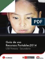 Manual Portables Primaria Secundaria