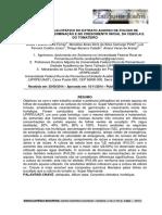 POTENCIAL ALELOPÁTICO DO EXTRATO AQUOSO DE FOLHAS DE EUCALIPTO NA GERMINAÇÃO E NO CRESCIMENTO INICIAL DA CEBOLA E DO TOMATEIRO