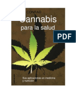Chris Conrad - Cannabis Para La Salud
