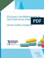 Acceso a Medicamentos de Alto Costo en Las Americas
