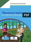 Tecnicas Basicas Para La Elaboracion de Insumos Organicos