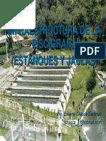 Infraestructura de La Piscigranja