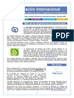 Boletin Vinculacion Internacional Diciembre 2015