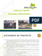 Trayecto Seguro Bicicletas