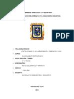 Reyes Delgado Luis Mauricio-planeamiento Estretegico
