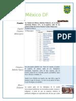 Mexico DF.docx
