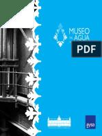 Folleto Museo de Agua WEB ESP Enero 2016