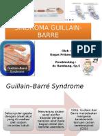 Sindro Guillain Barre RUGAS