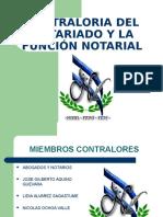Aapresentacion Contraloria Del Notariado Exp Conjunta