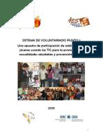 Documento Del Sistema de Voluntariado