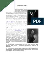 TECNICAS DE DANZA.docx